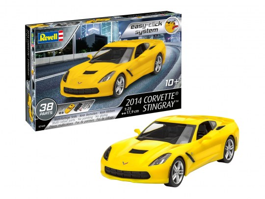 2014 Corvette® Stingray