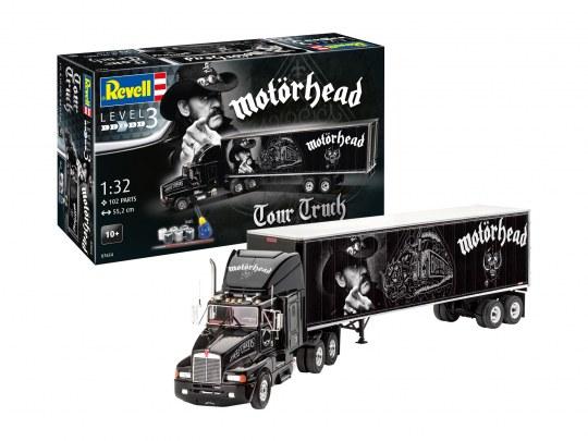 "Tour Truck ""Motörhead"""