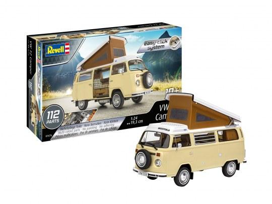 VW T2 Camper