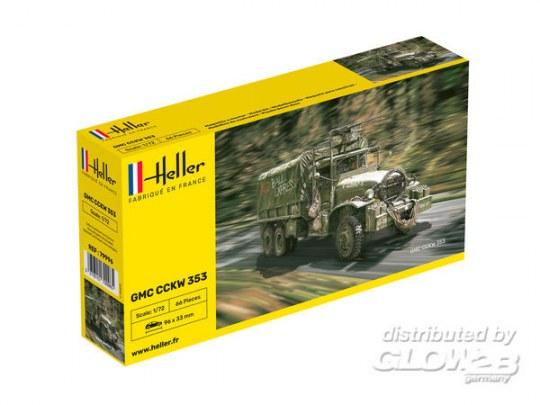 Heller - GMC CCKW 353