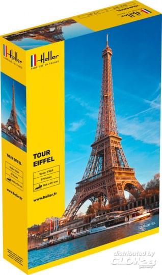 Heller - Tour Eiffel