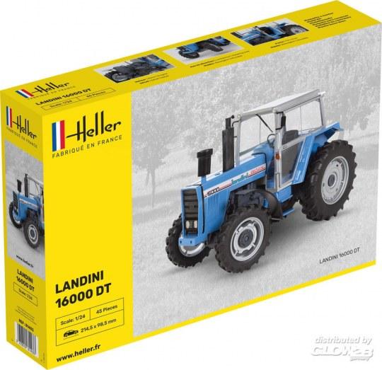 Heller - LANDINI 16000 DT