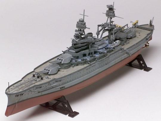 USS Arizona Battleship