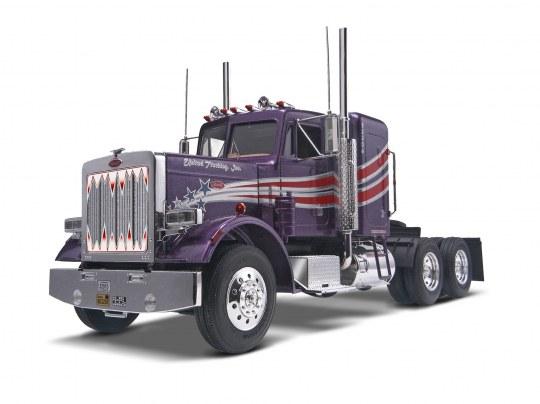 Peterbilt 359 Conv'l Tractor