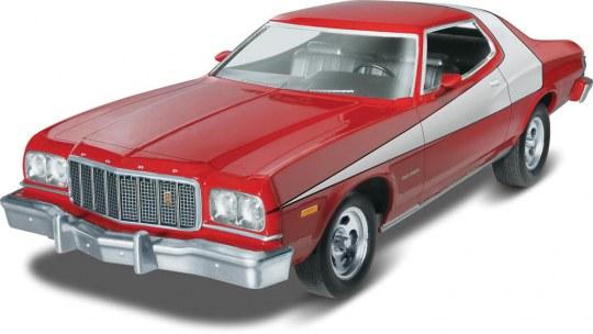 Starsky & Hutch Ford Torino