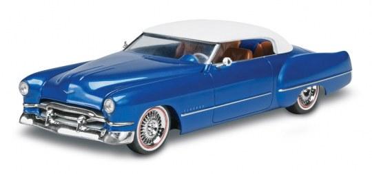Custom Cadillac Eldorado