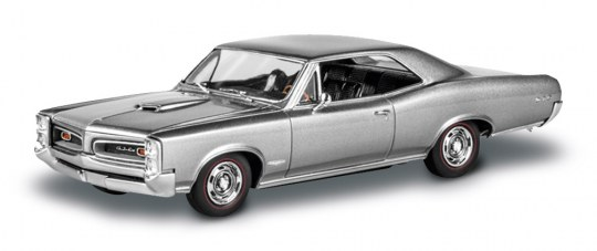 1966 Pontiac® GTO®
