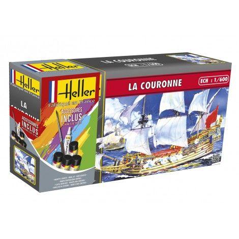 Heller - La Couronne