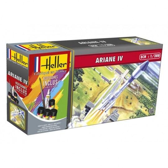 Heller - Ariane IV