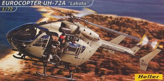 Heller - Eurocopter UH-72A ''Lakota''