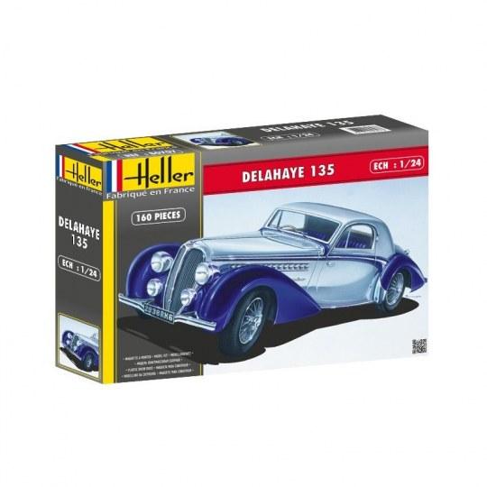 Heller - Delahaye 135