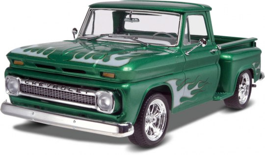 1965 Chevy Step Side