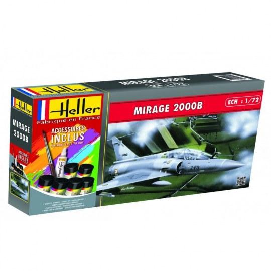 Heller - Mirage 2000 B