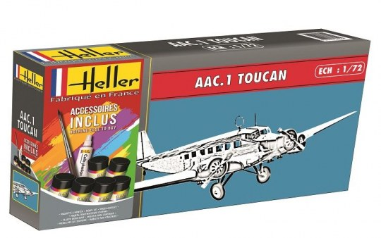 Heller - AAC.1 Toucan