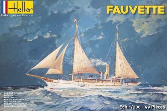 Heller - FAUVETTE