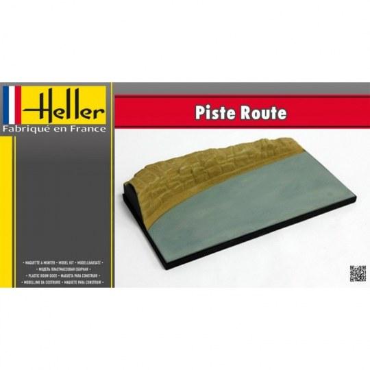 Heller - Piste Route