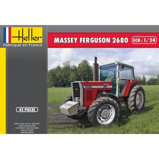 Heller - Massey Ferguson 2680