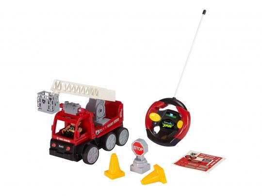 RC Ferngesteuerter Feuerwehrwagen