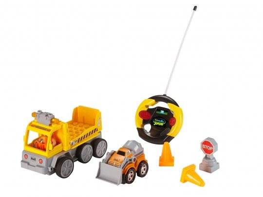 RC-Junior Transporter