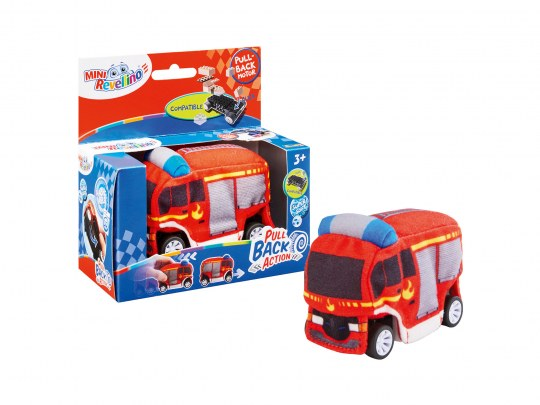 Mini Revellino Fire Truck