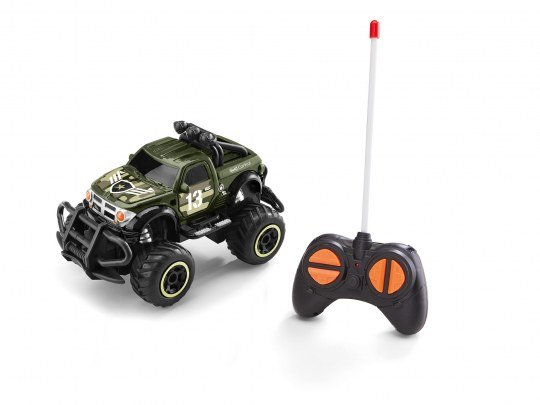 "RC SUV ""Field Hunter"""