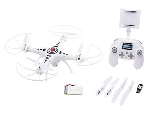 """Quadcopter """"Go! VIDEO PRO"""""""