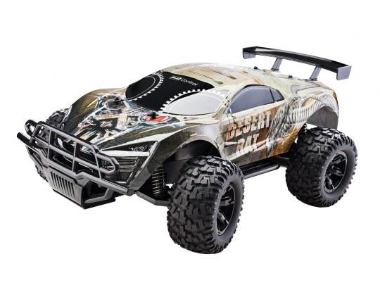 RC Car Desert Rat