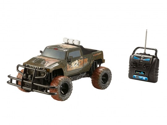 """Buggy """"MUD SCOUT"""""""
