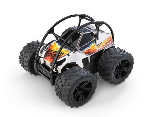Stunt Car FlashOver