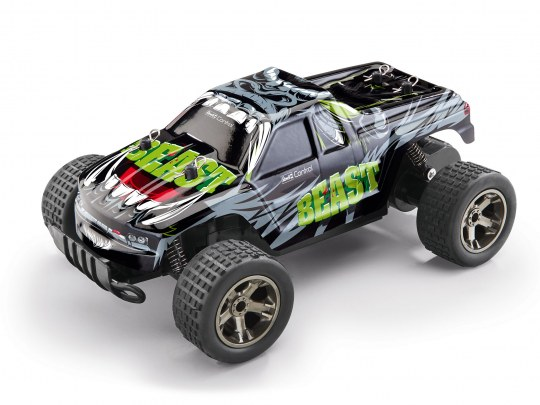 "RC Car ""Beast Truggy"""