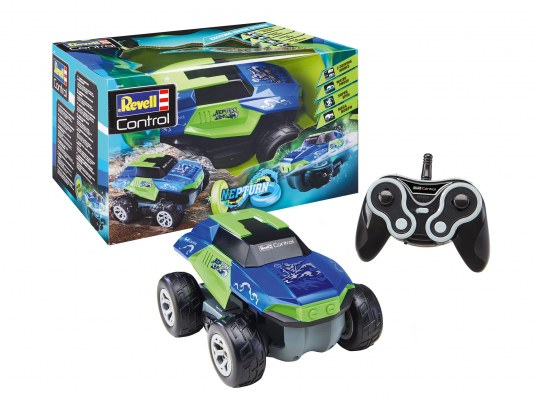 RC Stunt Car Nepturn