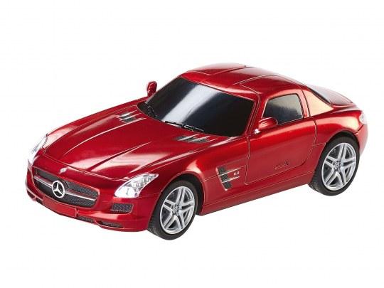 RC Mercedes