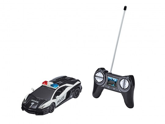 "Lamborghini ""POLICE"""