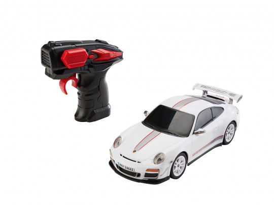 RC Car Porsche 911 GT3 RS