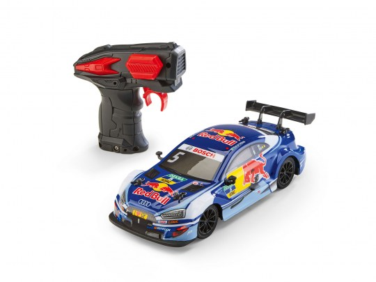 "RC Audi RS 5 DTM ""Red Bull"" M. Ekström"