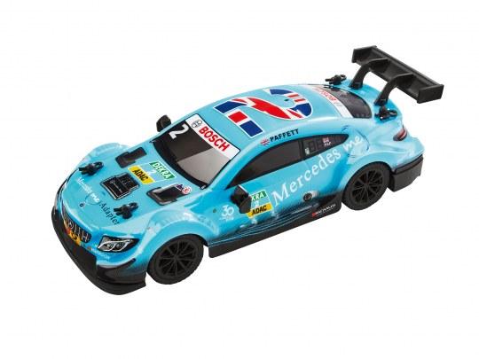 RC DTM Mercedes Gerry Paffet