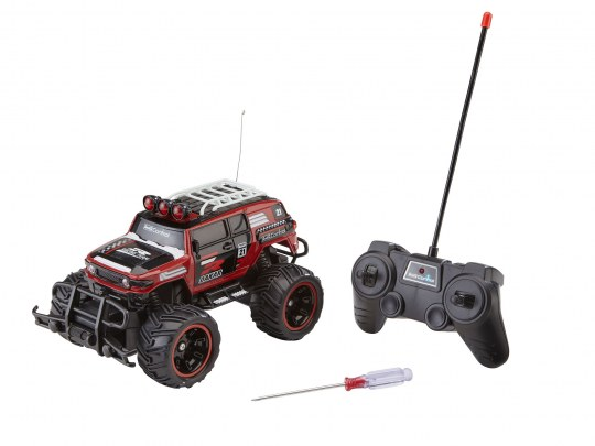 "RC Technik ""DAKAR"""