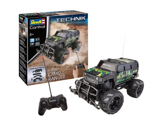 "RC Technik ""CAMO Ranger"""