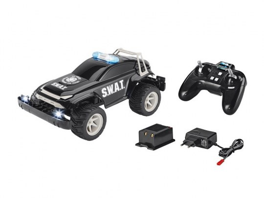 "SUV ""S.W.A.T."""