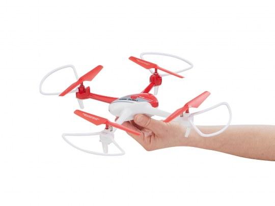 "X-Treme Quadcopter ""Marathon"""