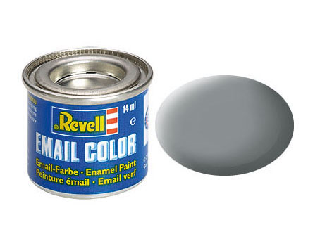 Email Color Mittelgrau (USAF), matt, 14ml