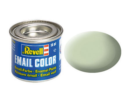 Email Color Sky (RAF), matt, 14ml