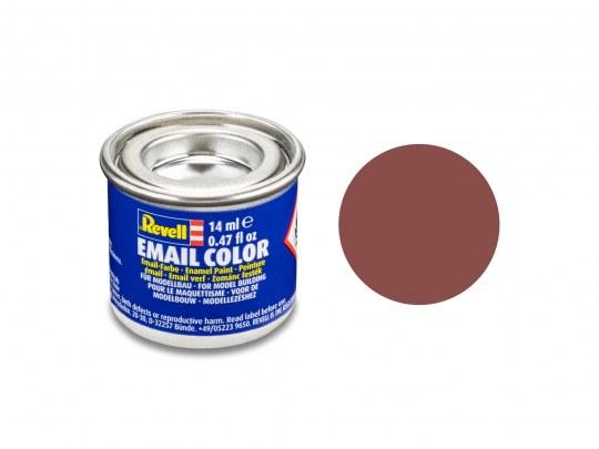 Email Color, Rust, Matt, 14ml