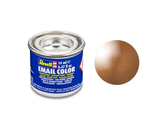 Email Color Bronze, metallic, 14ml
