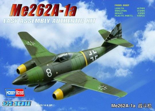 Hobby Boss - Me262A-1a
