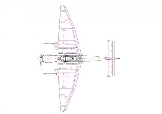 Hobby Boss - Junkers Ju-87G-1 Stutka