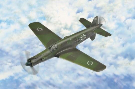 Hobby Boss - Dornier Do335 Pfeil Heavy Fighter