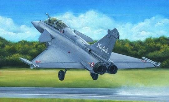 Hobby Boss - France  Rafale B Fighter