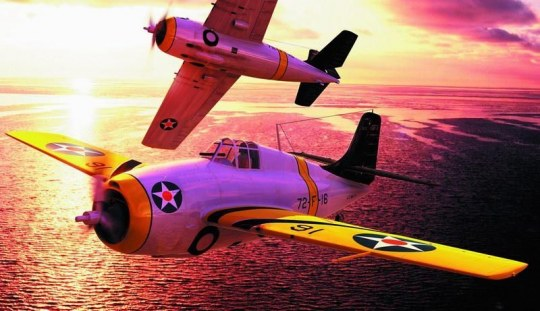 Hobby Boss - F4F-3 early Wildcat