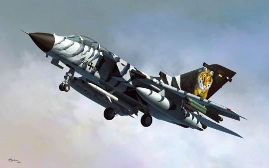 Hobby Boss - Tornado ECR